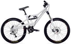 Cannondale Perp 3 Full Suspension Mountain Bike Mountain Bikes Full