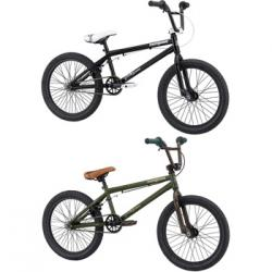 Mongoose Brawler BMX Bike,BMX Bikes,Mongoose,cycle-route com