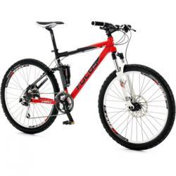 Focus Super Bud Full Suspension Mountain Bike Mountain Bikes Full