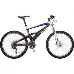 gt marathon carbon team full suspension mountain bike mountain bikes