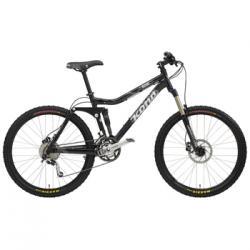Kona Dawg Full Suspension Mountain Bike Mountain Bikes Full