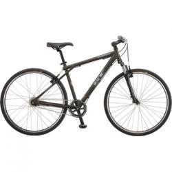 Gt Transeo Ltd Hybrid Bike Hybrid Bikes Gt