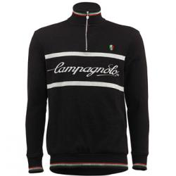 Campagnolo Heritage Technical Wool Long Sleeve Jersey